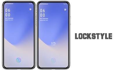LineageOS-Lockscreen-OPPO-Realme