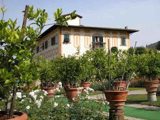 Foto - esterno - Villa Rospigliosi - Prato