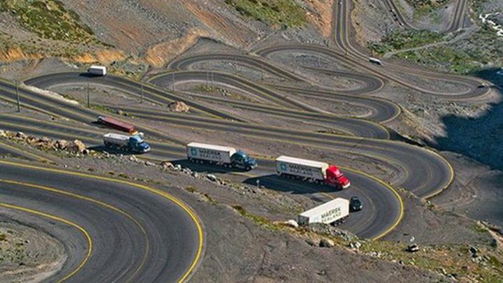 Lái xe đường đèo núi cần kỹ năng gì?