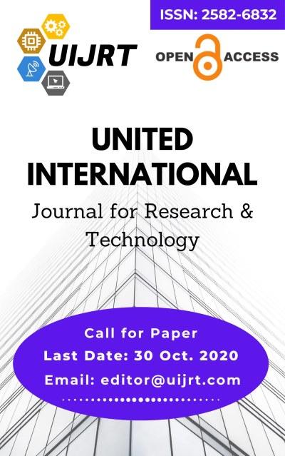 UIJRT Publication