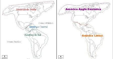 Blog da Zélia: Complemento para 1804: Geografia