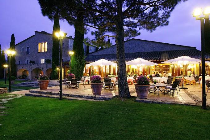 6 обязательных для посещения отелей в Испании