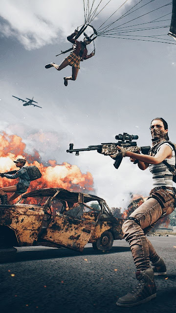 PUBG-Image-For-Mobile-Phone