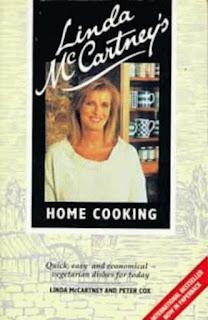 Linda McCartney's Home Cooking Cookbook