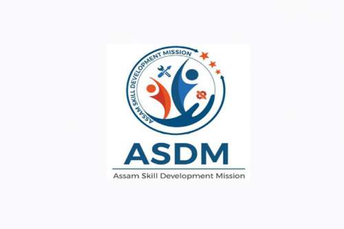 Assam-Skill-Development-Mission-Logo