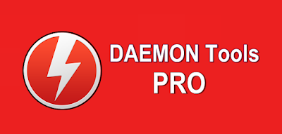 Descargar Daemon Tools PRO 8 FULL