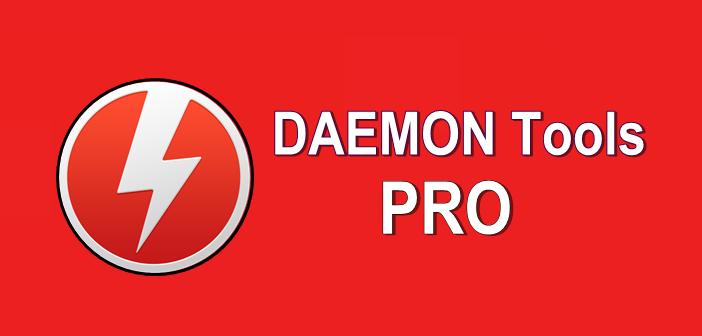 ▷ Descargar Daemon Tools PRO 8 FULL en Español [Crack] [Activador]