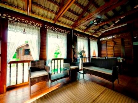 Homestay Kampung Tok Lembut Langkawi