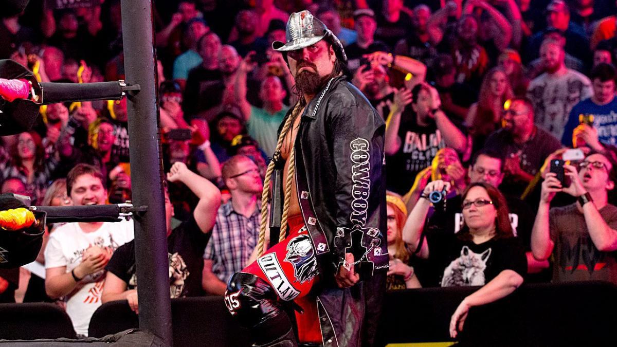James Storm quase foi contratado pela WWE antes da pandemia de COVID-19