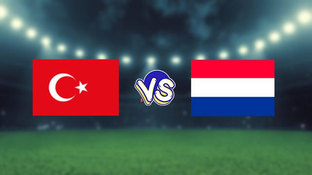 مشاهدة مباراة هولندا ضد تركيا 07-09-2021 بث مباشر في التصفيات الاوروبيه المؤهله لكاس العالم