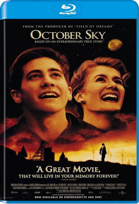 October Sky [Latino]