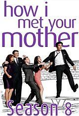 Cómo conoci a vuestra madre Temporada 8