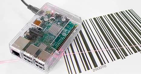 NEW: TBarCode SDK available for Windows 10 IoT/Raspberry!