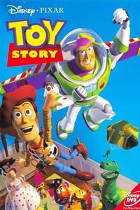Toy Story (1995) Dublado 720p