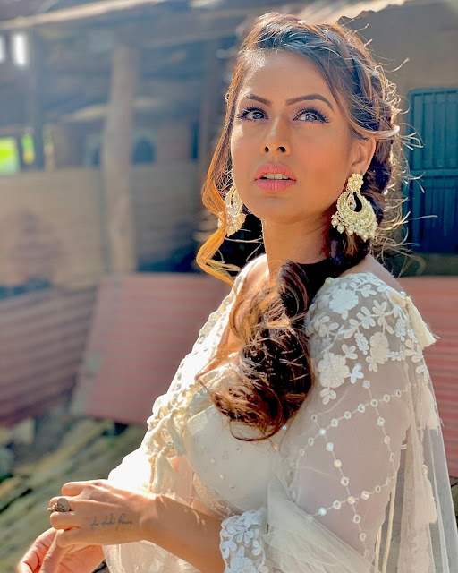 Nia Sharma Photos