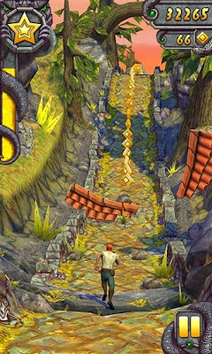 Temple Run 2 for Windows Phone