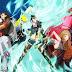 Review: Dusk Diver (Nintendo Switch)