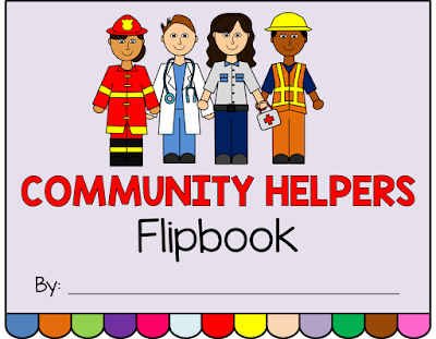 https://www.teacherspayteachers.com/Product/Community-Helpers-Flipbook-Project-for-K-2-2343834?aref=iens3m9v
