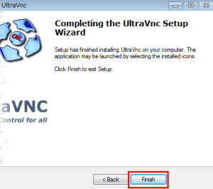 UltraVNC 1.0.5