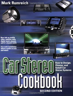 Download Car Stereo Cookbook pdf free