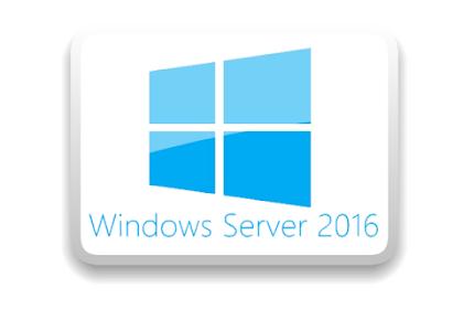 Konfigurasi Active Directory Windows Server 2016