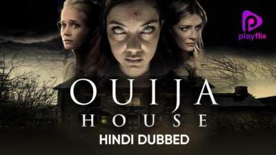 Ouija House 2018 Hindi English Telugu Tamil Full Movies 480p