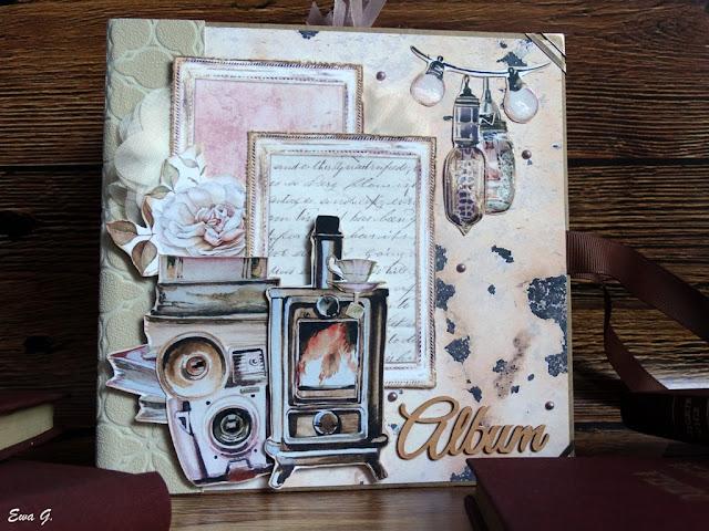 Album Dear Diary