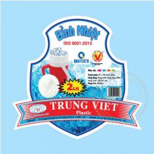 in băng rôn quận 4, in banner cực tốt - in của Dấu Chân Việt