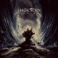 "Shokran - ""Exodus"""