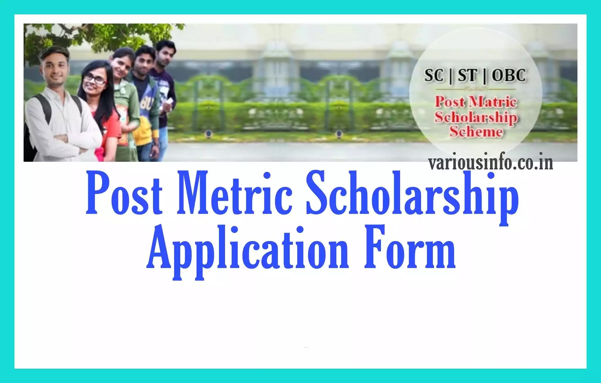 How to fill Mp scholarship application form 2020-21?  If you are searching on the Internet with a similar question, then you have reached the right place. Here we will show you how you can fill Mp Post Matric Scholarship Form.