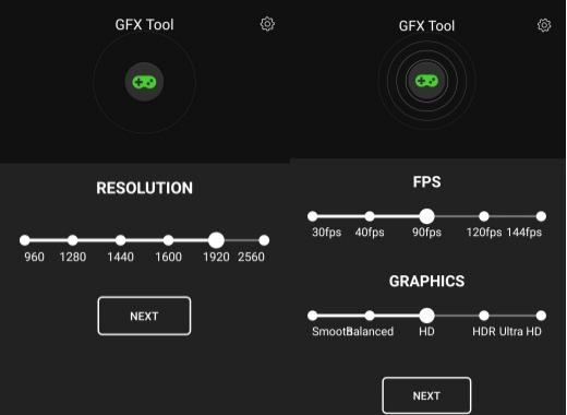 تحميل تطبيق Game Booster 4x Faster Free لتحسين جودة الألعاب و الانتهاء من LAG