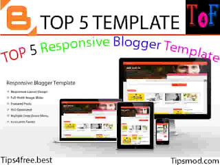 Best Seo Freindly Template For Blogger