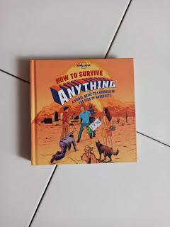 A Book by Ed Stafford