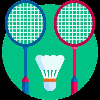 Sewa GSG Badminton (1 Lapangan)