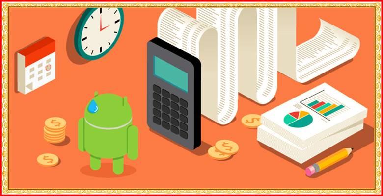 Заработок в Google Play