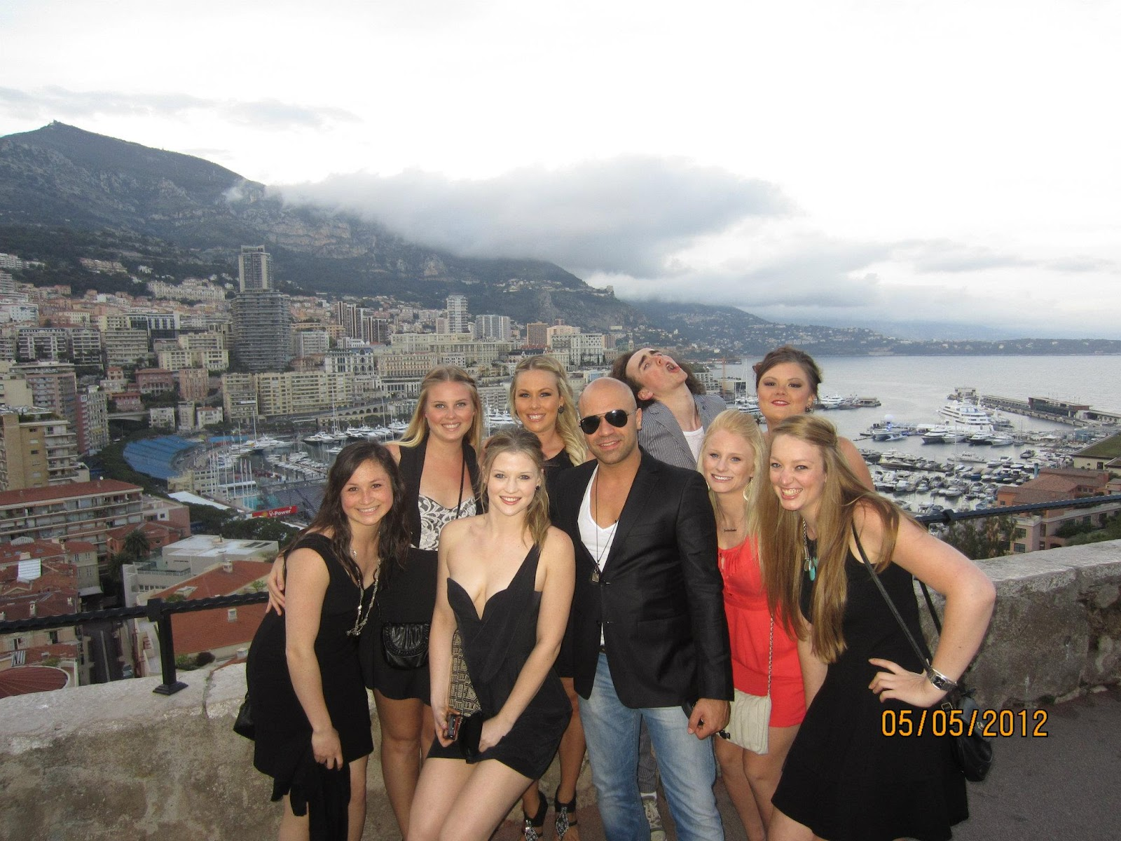 dress code for casino at monte carlo