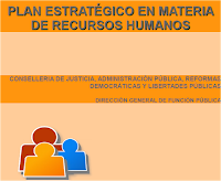 Plan Estratégico RRHH de la Generalitat