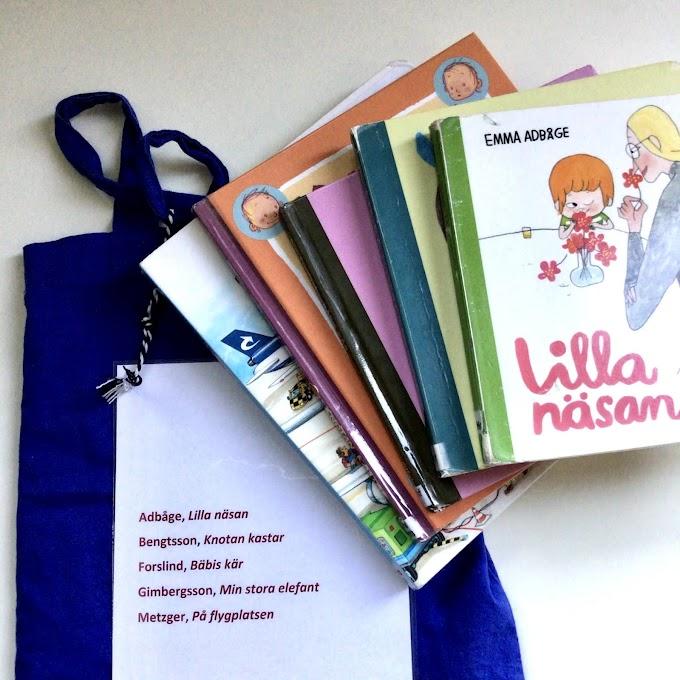 Przedszkolna biblioteka w Lund, czyli o szwedzkim sposobie na promowanie czytelnictwa u dzieci