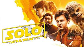 El rodaje de Han Solo Una historia de Star Wars