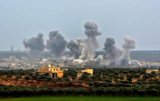 Turki Mulai Kampanye Militer Perangi Pasukan Syiah Nushairiyah