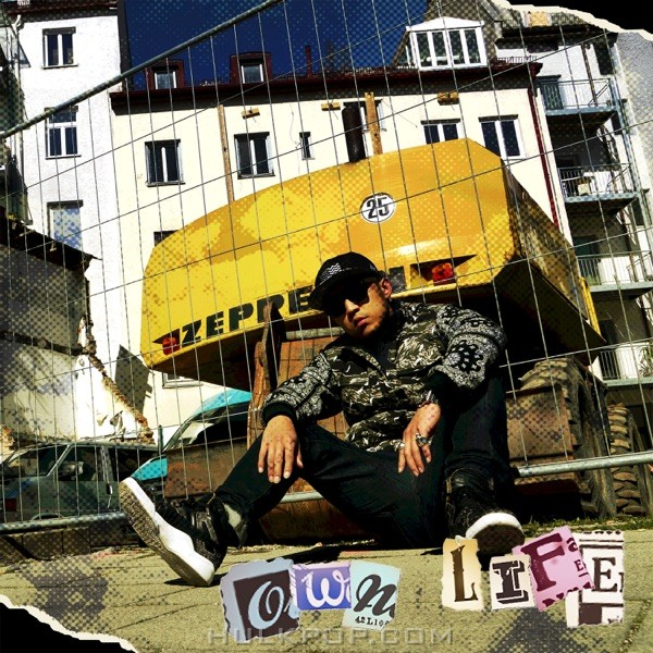 Joosuc – Own Life – Single