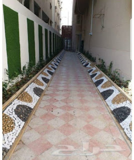 صور وفيديوهات حصريه من أعمال شركه اللوتس لتنسيق الحدائق  بالدمام والخبر والشرقيه 0549332428