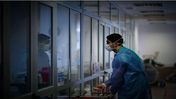 284 personas murieron y 9.253 fueron diagnosticadas con coronavirus en el país