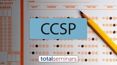 TOTAL: CCSP 2019 (Cloud Security) Practice Tests - 300 Qs