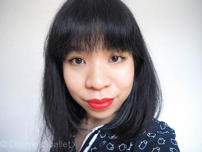 BellaPierre Cosmetics Ruby Lipstick