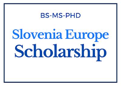 منح سلوفينيا 2021-2022: منح دراسية في سلوفينيا لطلاب الكلية والجامعة