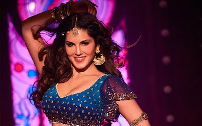 Sunny Leone's Entry in Indian Bollywood Film