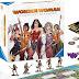 El juego de mesa Wonder Woman de Ravensburger & Prospero Hall se lanzará el 1 de marzo