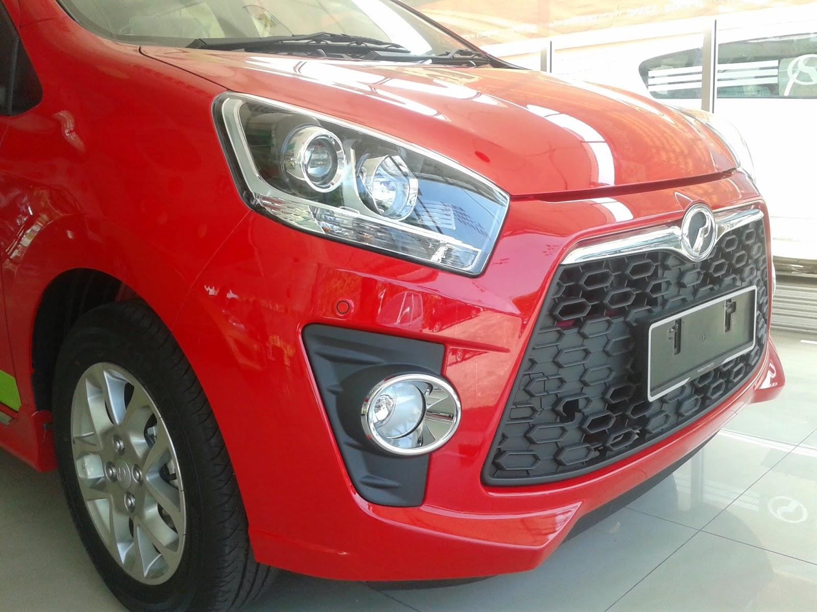 Perodua Myvi Tak Boleh Start - Pijaten