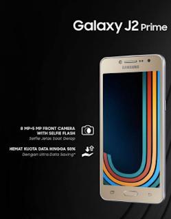 Review dan harga samsung J2 prime